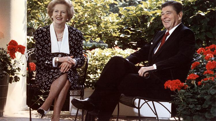 Desclasificado: Momentos más curiosos de la relación entre EE.UU. y el Reino Unido en la Guerra Fría