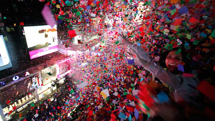 No es lo que parece: ¿Por qué el Año Nuevo se celebra el 1 de enero?