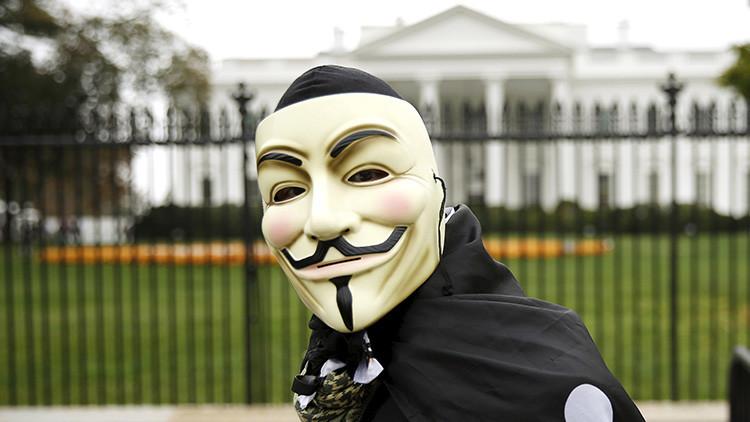 'Creando un Asesino': Anonymous dice que puede probar la inocencia de un condenado por homicidio