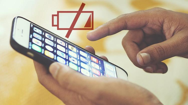 ¿Teléfonos sin cargador? Un experimento logra crear corriente eléctrica sin consumo de energía
