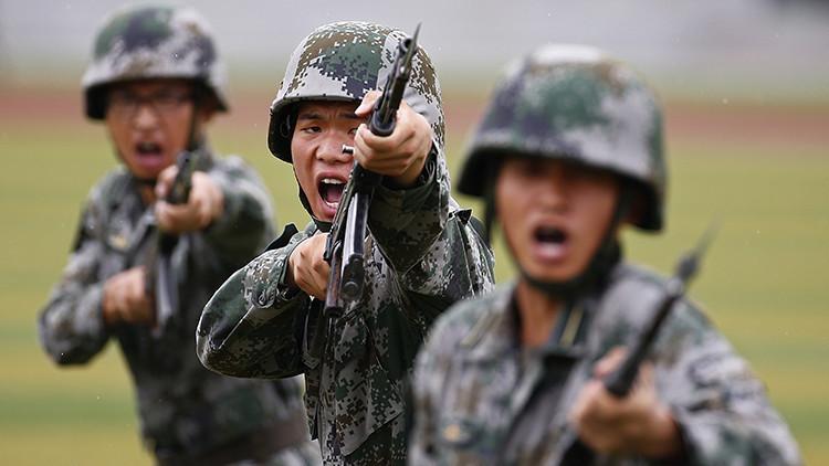 Pekín podría unirse a la coalición contra el Estado Islámico