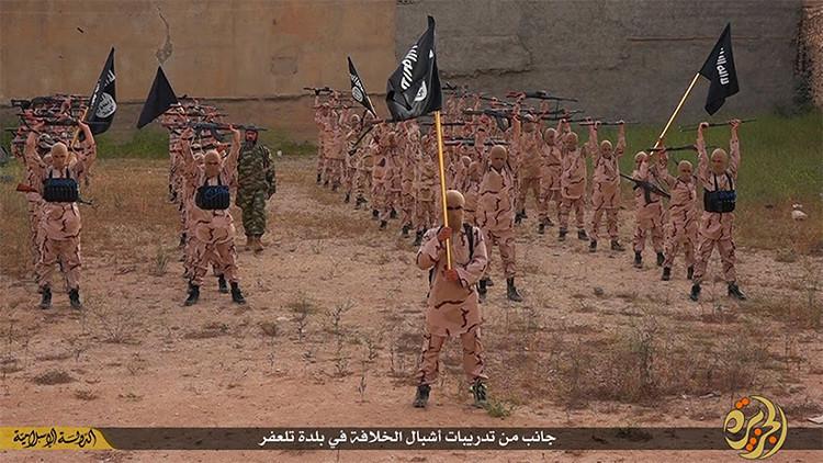 Predicen más atentados del Estado Islámico en el marco de su 'batalla final' contra Occidente