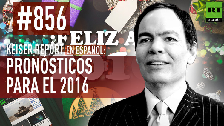 """""""Ya nadie habla de paz"""": Los catastróficos pronósticos para el 2016"""