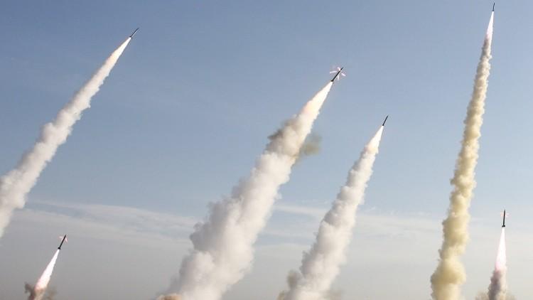 Irán amplía su programa de misiles como respuesta a las posibles sanciones de EE.UU.