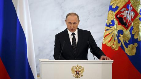 El principal mensaje de Putin explicado en 7 puntos