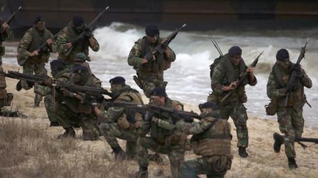 Rusia: La OTAN se expande agresivamente cerca de la frontera rusa - RT