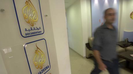 Al Jazeera bloquea su propio artículo que va contra el gobierno de Arabia Saudita
