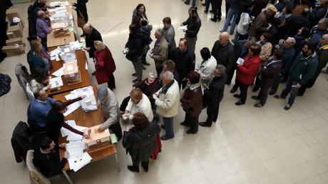 En España reina la incertidumbre tras las legislativas: ¿Quién pactará con quién?