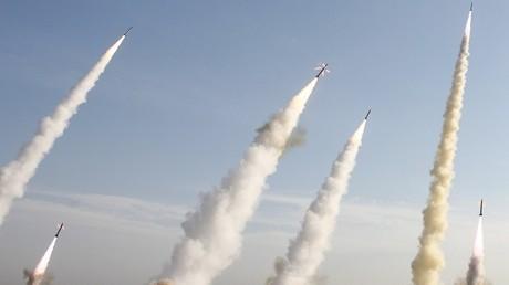 Irán amplia su programa de misiles como respuesta a las posibles sanciones de EE.UU.
