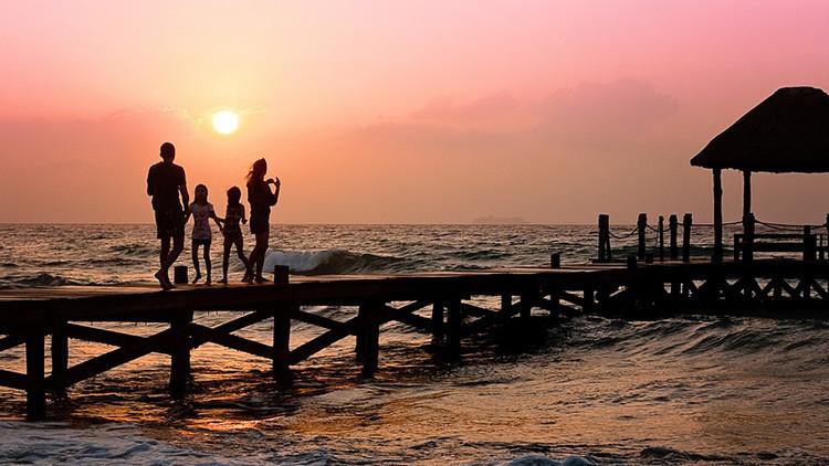 Los tres componentes secretos de la verdadera felicidad, al descubierto