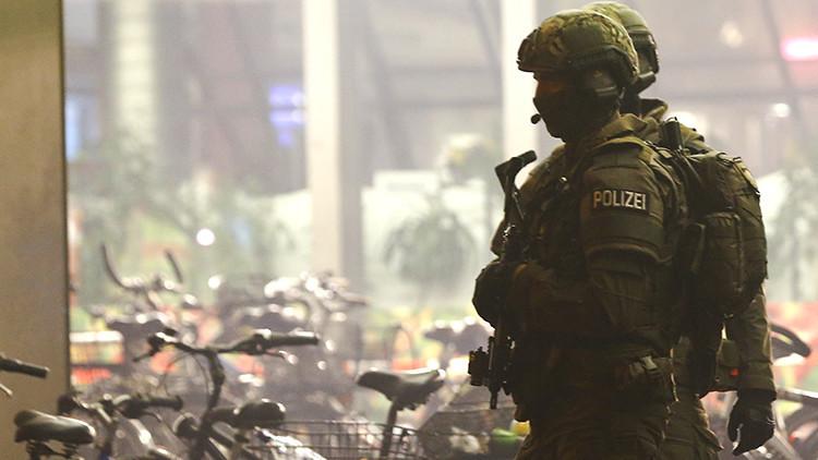 Alemania: El Estado Islámico ha planeado ataques suicidas en Múnich