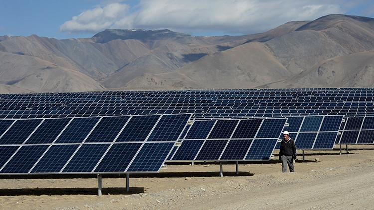 El 100% de la energía en Rusia podría ser renovable en 15 años
