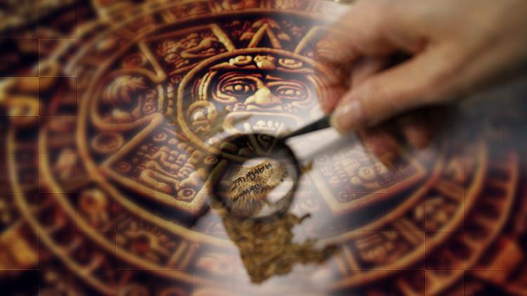 Los mayores hallazgos arqueológicos del año 2015