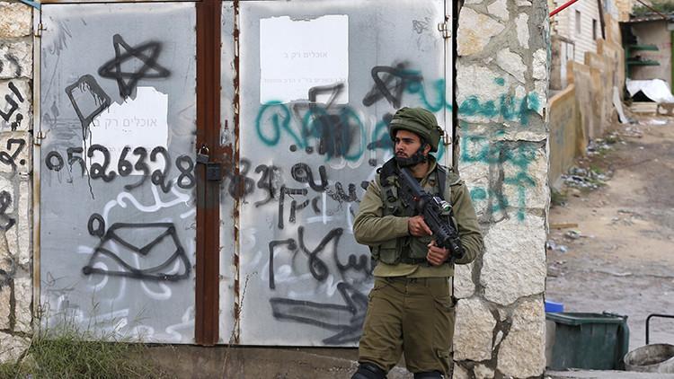 Al menos 2 muertos y 8 heridos tras un posible ataque terrorista en Tel Aviv