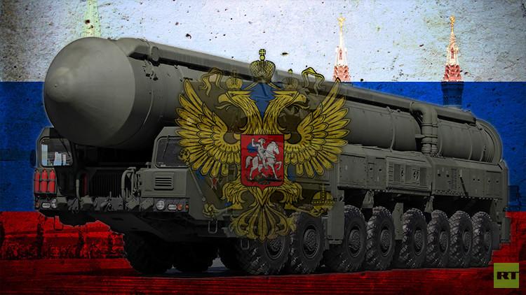 Nueva estrategia de seguridad nacional de Rusia: 10 puntos que explican por qué es importante