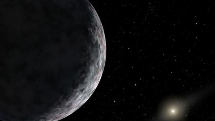 ¿Dónde estás, Planeta X?: La eterna y vana búsqueda del planeta más escurridizo