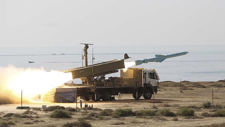 ¿Desarrollará Irán misiles de alto alcance en respuesta a las amenazas de sanciones?