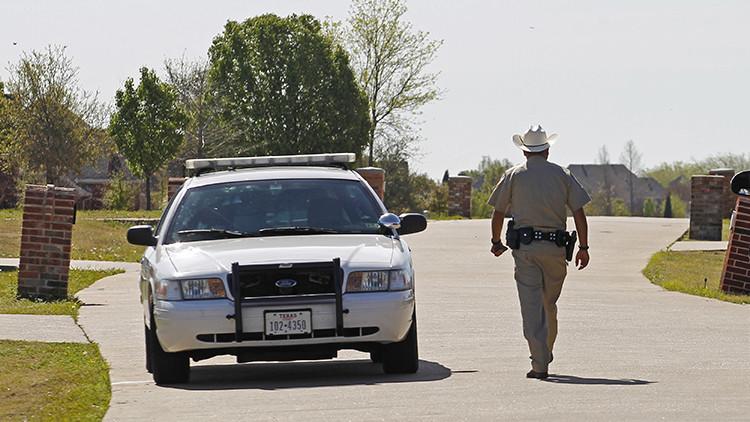 El 'policía del año' en Texas era miembro del cártel más peligroso de México