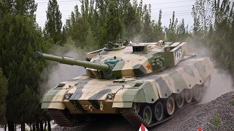 ¿Enviará finalmente China tropas a Siria?