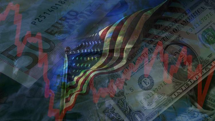 """""""La súper economía de EE.UU. entrará en recesión en 2017"""""""