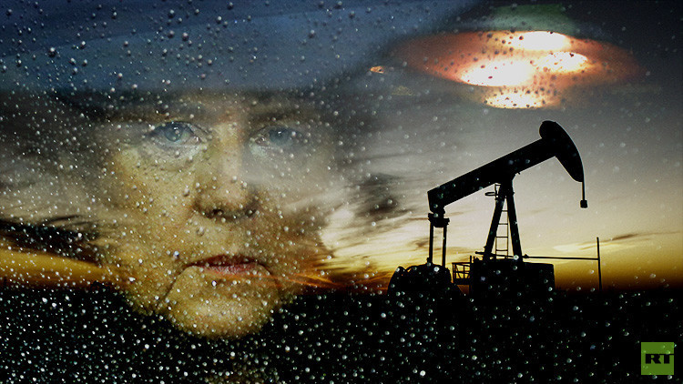 Crudo por 50 dólares, Assad en el poder y Merkel fuera: predicciones de 'Financial Times' para 2016
