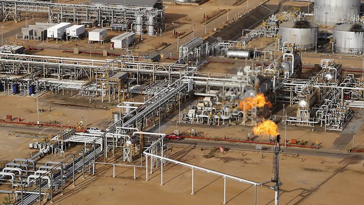 Venezuela suspende el suministro de gas a Colombia