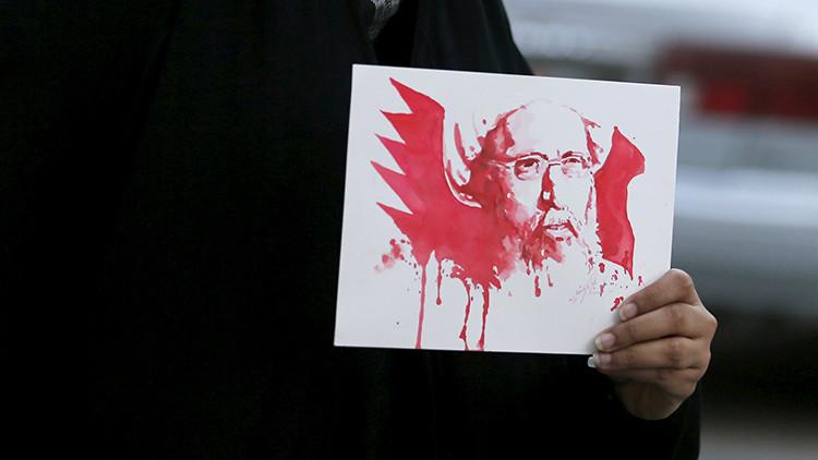 Video: Manifestantes incendian el consulado de Arabia Saudita en Irán