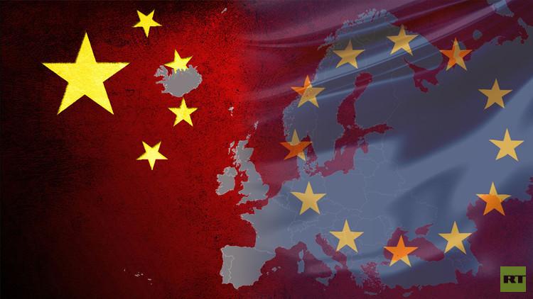 ¿Dónde viven las mujeres más bellas?: Un mapa de estereotipos chinos sobre Europa