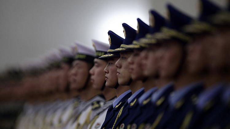 El gigante se moderniza: China crea tres nuevas unidades para reformar su Ejército