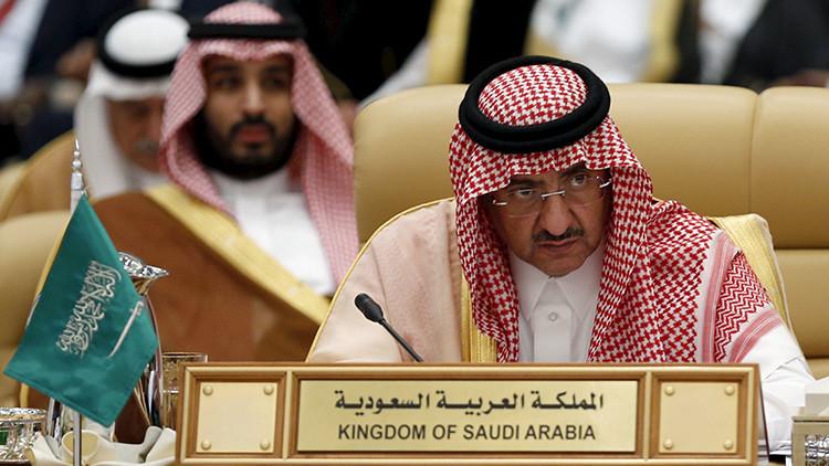 """""""Lo único que le faltó a Arabia Saudita fue un video de las decapitaciones similar a los del EI"""""""
