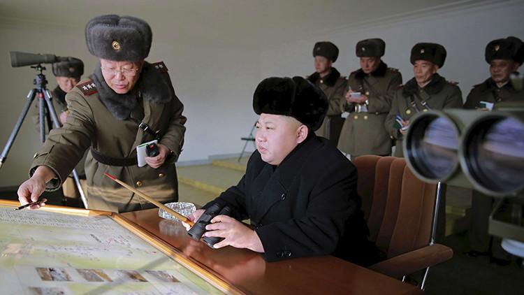 Corea del Norte podría estar preparando ensayos de bombas de hidrógeno