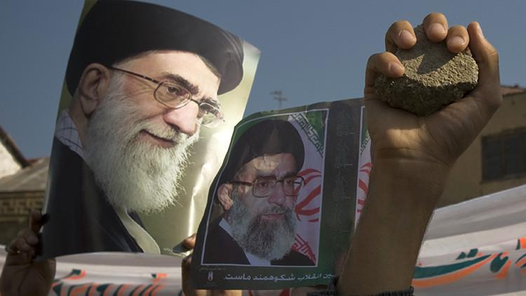 """Irán: Arabia Saudita se enfrentará a """"la venganza divina"""" por ejecutar al clérigo chií"""