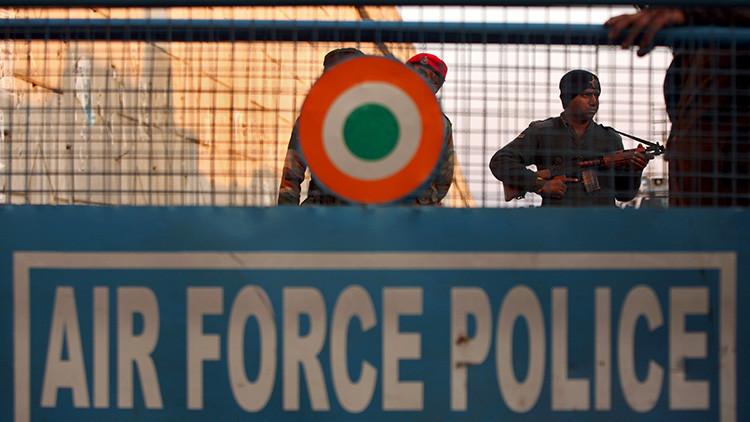Tiroteos sin fin: ¿Qué sucede en una base de la Fuerza Aérea de la India?