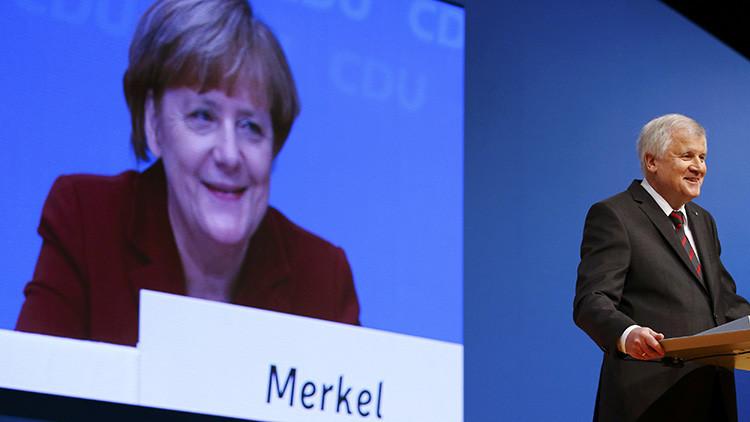 Aliado de Angela Merkel se pronuncia en contra de las sanciones antirrusas