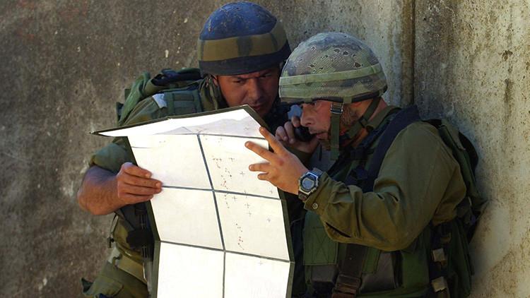 El innovador sistema militar de las fuerzas de Israel que podría revolucionar la guerra