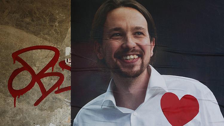 """Pablo Iglesias """"tenderá la mano"""" a los sectores del PSOE que """"entienden a España"""""""