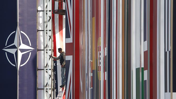 ¿Está condenada al fracaso la política europea de la OTAN?