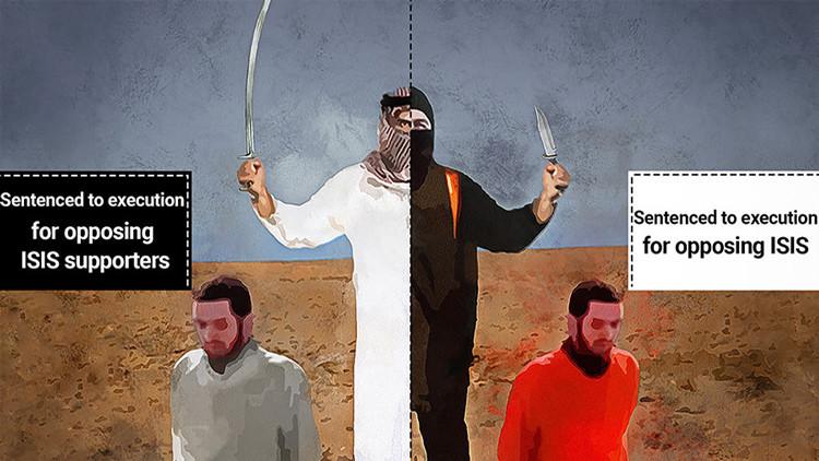 """""""¿Son lo mismo?"""": El líder supremo de Irán compara a Arabia Saudita con el Estado Islámico"""