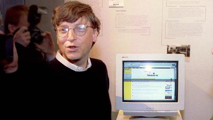 Las predicciones que Bill Gates hizo hace 20 años: ¿Cuáles se han hecho realidad?