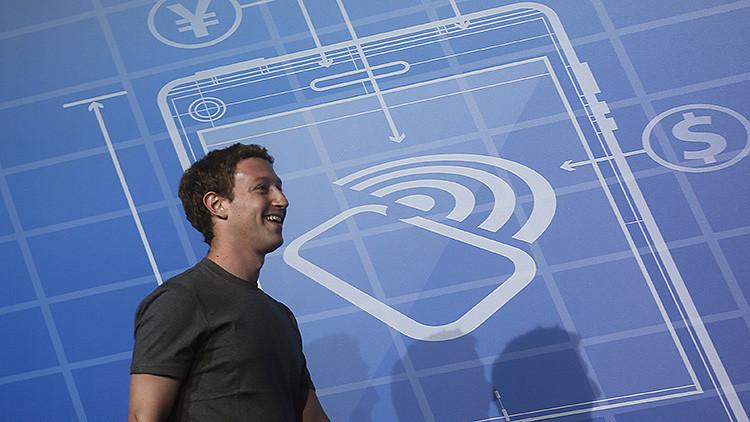 Zuckerberg se propone crear en 2016 un 'asistente' para su hogar al estilo 'Iron Man'