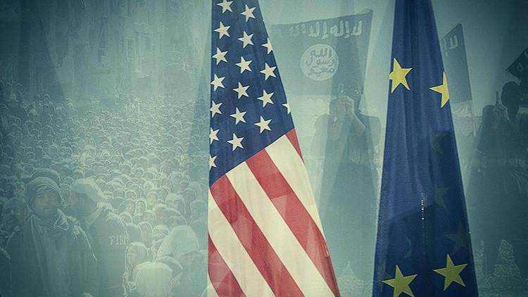 """""""Ante los desafíos la UE y EE.UU. se muestran débiles, es el fin de la hegemonía de Occidente"""""""