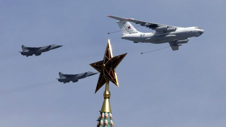 "La ""superioridad militar"" de Rusia asombra a los generales de la OTAN"