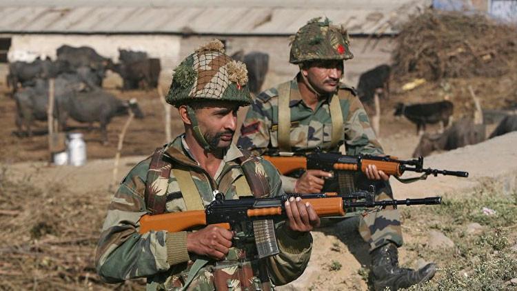 La India: Ataque terrorista en la base aérea de Pathankot deja varios muertos