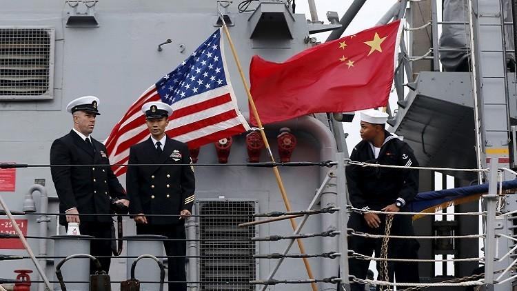 ¿Qué debe hacer EE.UU. para evitar una guerra con China?