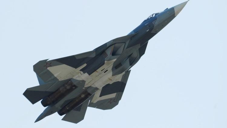 Rusia desarrolla un radar del futuro capaz de ver el interior de un avión a más de 500 kilómetros