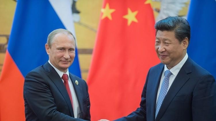 Se necesita un nuevo modelo de relaciones internacionales: Rusia y China lo ofrecen