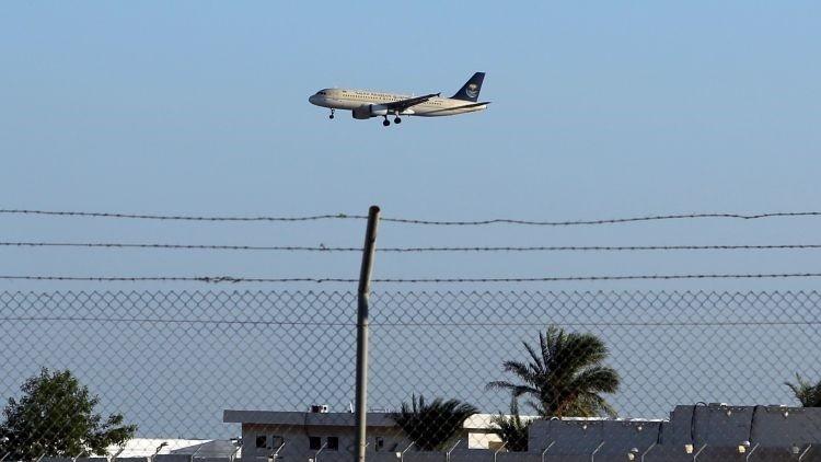 Arabia Saudita corta lazos comerciales y el tráfico aéreo con Irán