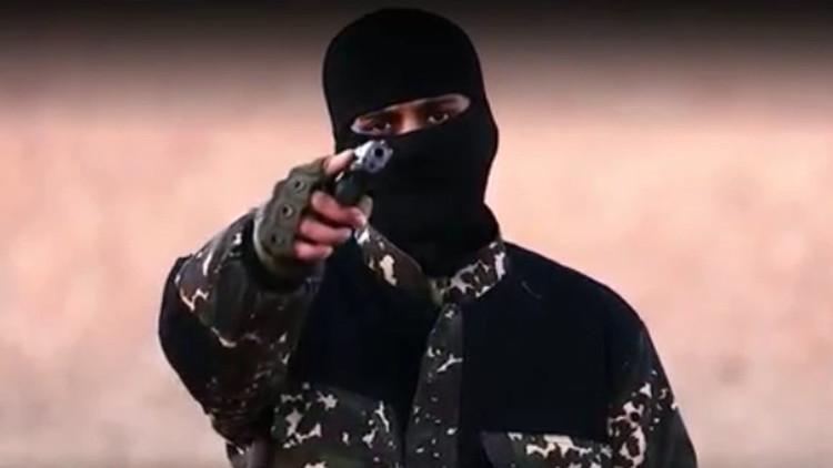 ¿Quién es el nuevo 'yihadista John' del Estado Islámico?