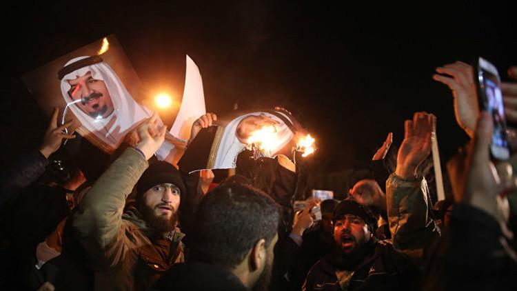 EE.UU. advirtió a Arabia Saudita de las malas consecuencias de las ejecuciones masivas