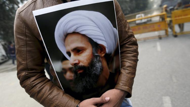 Arabia Saudita defiende la ejecución de Al Nimr y otras 46 personas